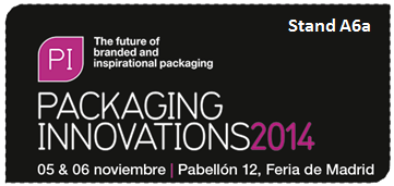 PACKAGING INNOVATIONS2014