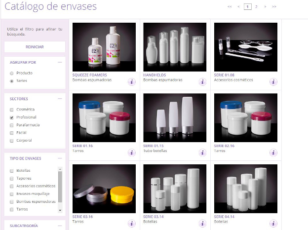 A NEW WEBSITE DEBUTS AT METALICOPLASTICO